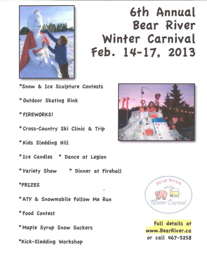 winter carnival 2013