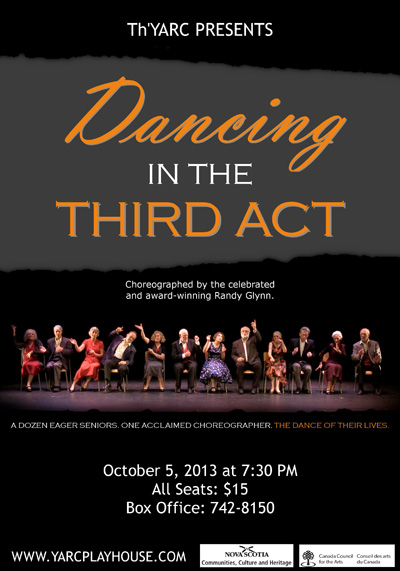 Dancing in the Third Act