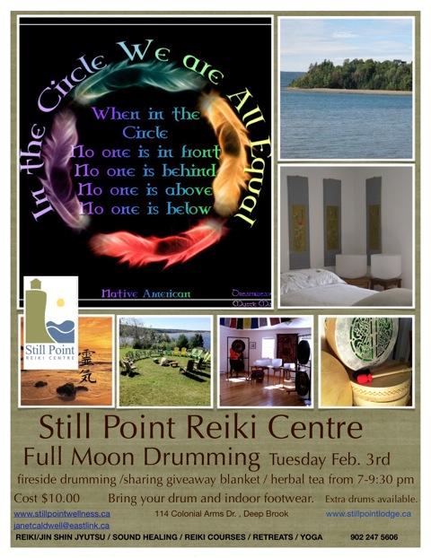 drumming circle.. 11-25-42