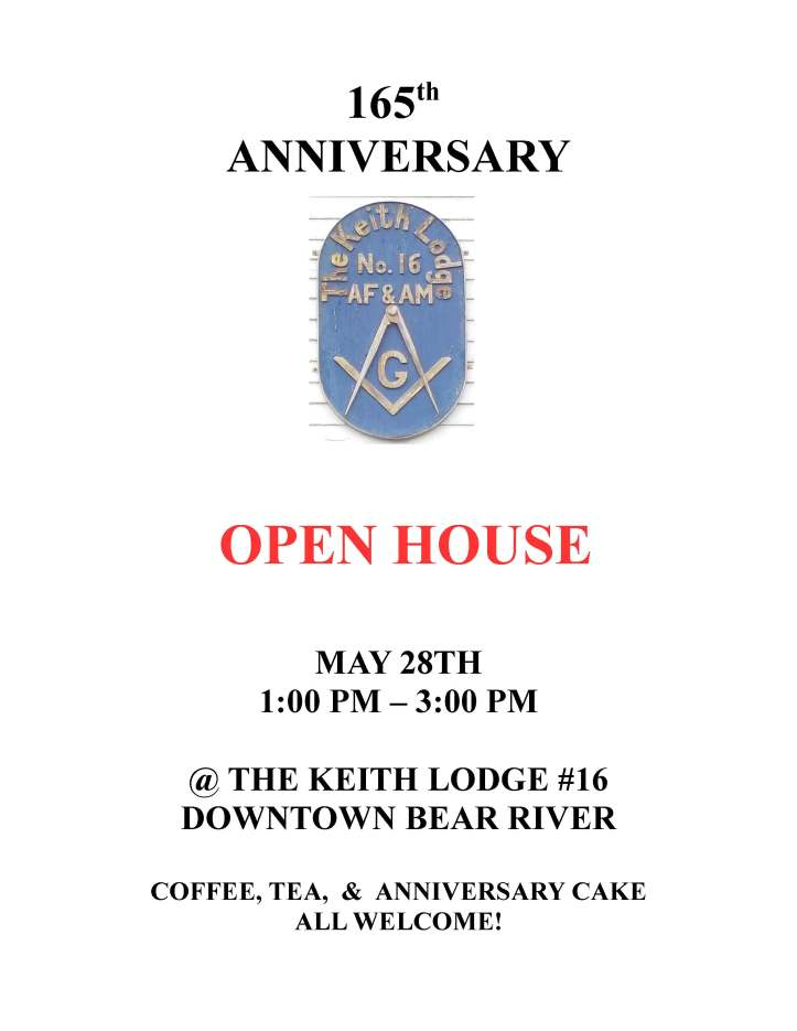 Keith Lodge #16 poster