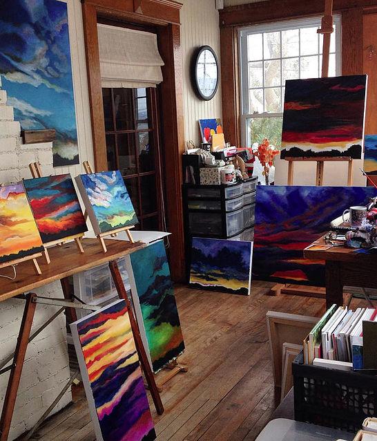 Kelli's Digby Studio