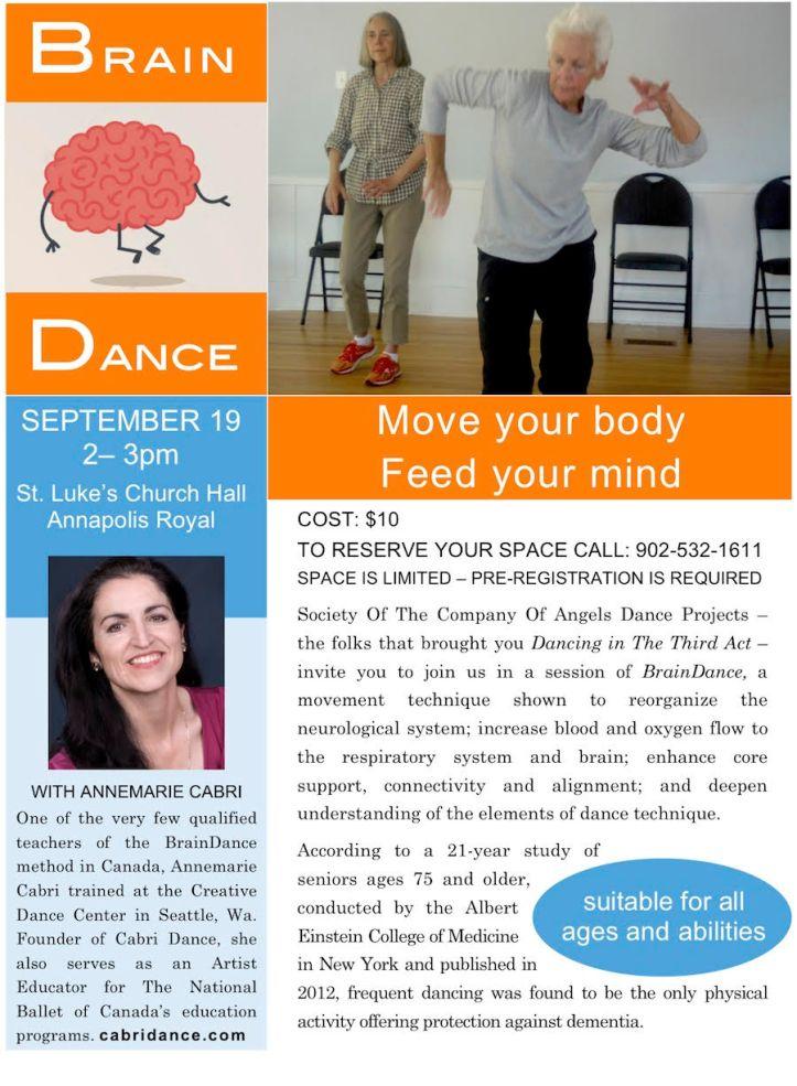 brain-dance