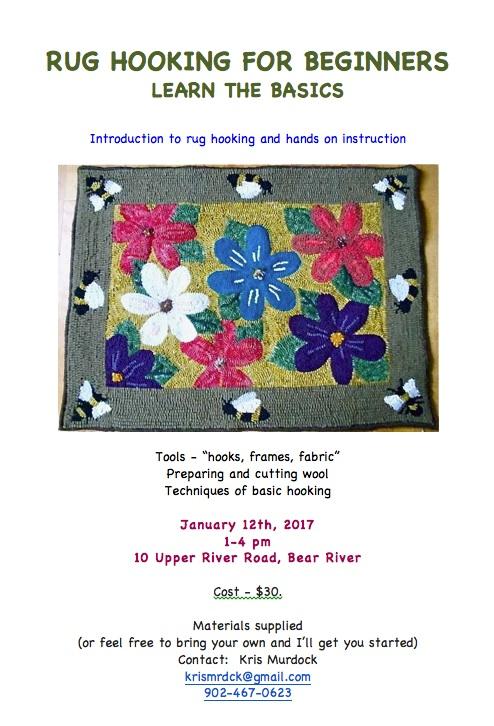 rug-hooking-for-beginners