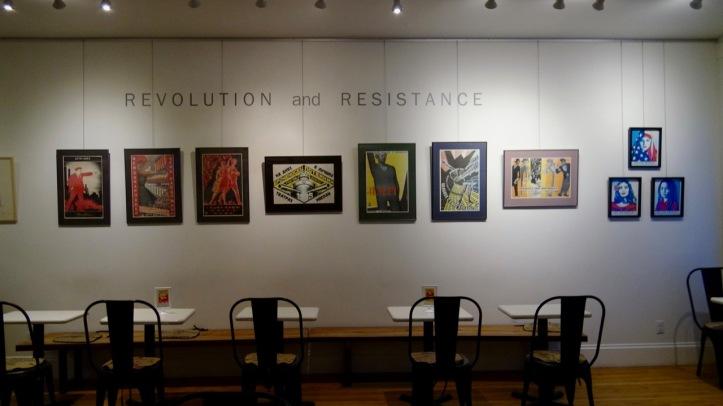 revolutions - 9