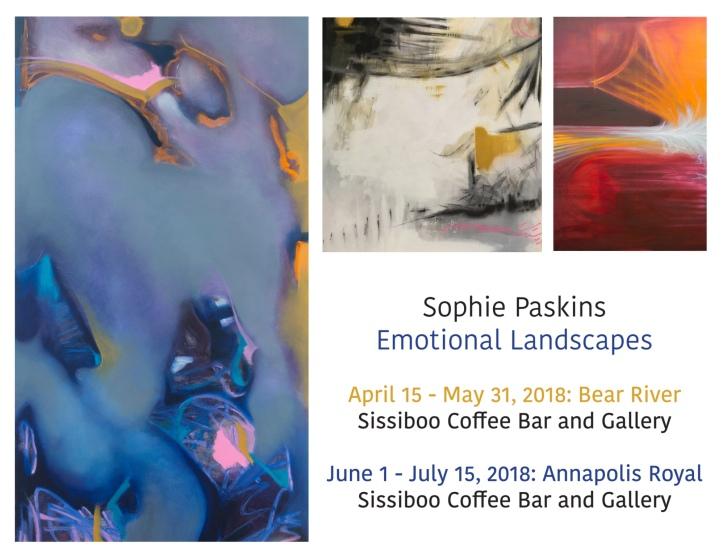 Sophie Paskins