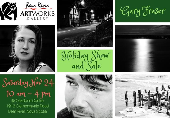 Gary3-Holiday Show Artworks 2018