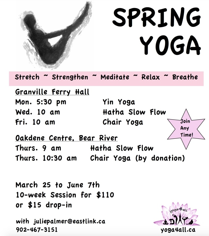 yogaSpring