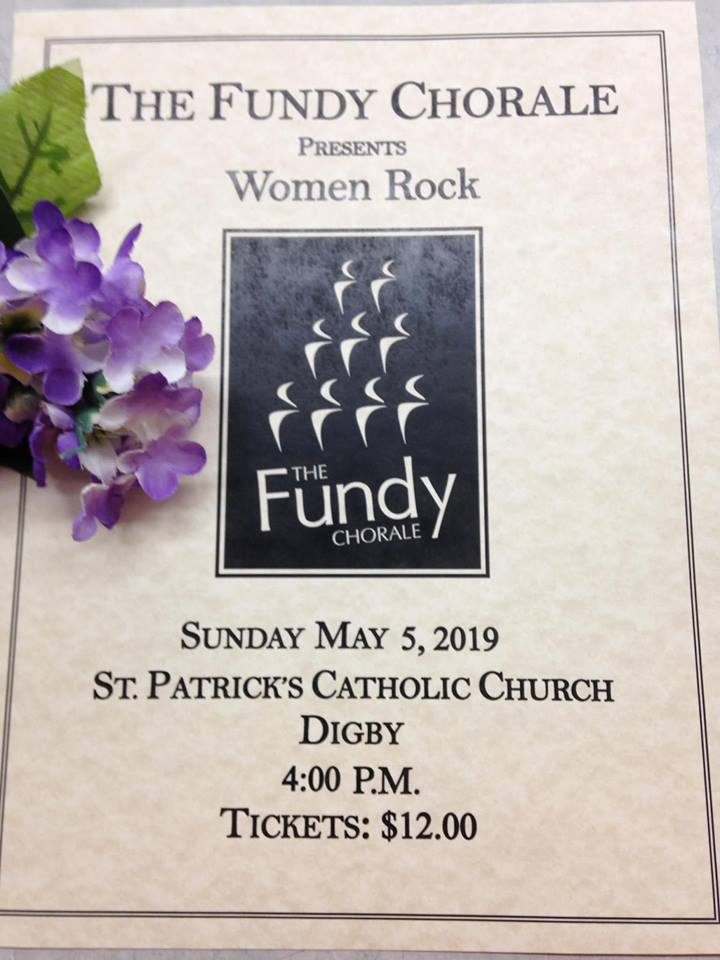 Fundy choral