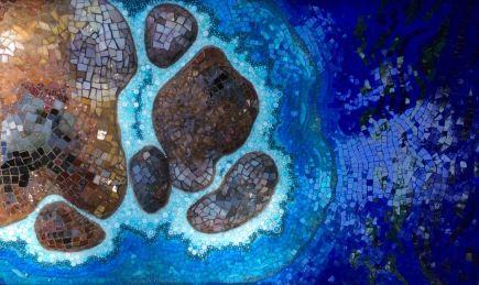 karen mosaic